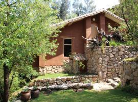 Casa Privada en Valle Sagrado, Urubamba