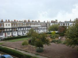 Spencer Court, Ramsgate