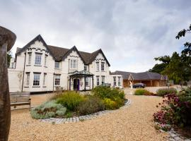 The Carlton Manor Hotel, Lowestoft