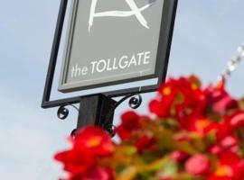 The Tollgate Inn, Bradford on Avon