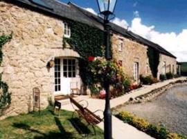Nant Yr Odyn Country Hotel & Restaurant Ltd, Llangefni