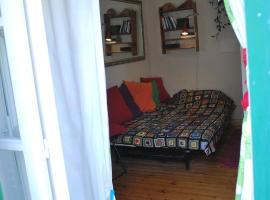 Marias Room