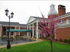 Cumberland Inn, Williamsburg