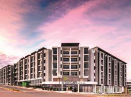 aha Urban Park Hotel, Durban