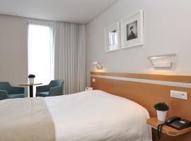 Business By Parkhotel -ANNEX-
