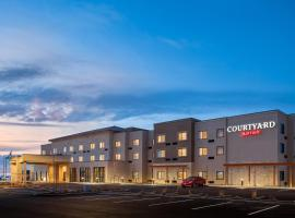 Courtyard by Marriott Walla Walla, Walla Walla