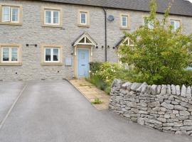 Merry Cottage - E4639, Cauldon