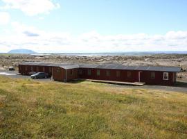 Hlíd Hostel, Reykjahlíð