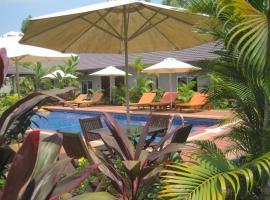 The Tamarind, Sihanoukville