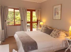 Rivertide Lodge