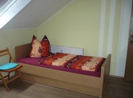 Holiday Home Haus Meisel, Flieden