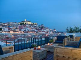 , Coimbra
