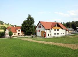 Podpecan Farm Rooms, Žalec