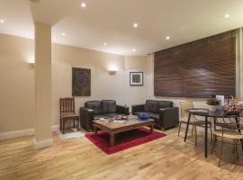 Urban Stay Abbotts Chambers Apartments, London
