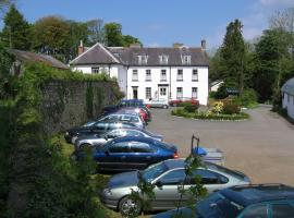 Priskilly Forest Country House, Fishguard
