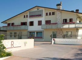 A Casa Di Paola, Chiarano