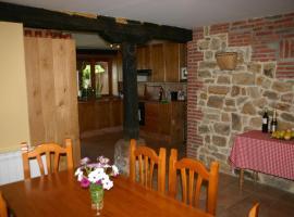 Cottage in Hornedo, Hornedo