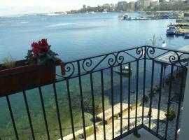 Albergo Del Sole, Taranto