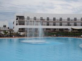 Self Catering Apartments at Dunas Resort, Santa Maria