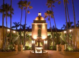 Best Western PLUS Island Palms Hotel & Marina, San Diego