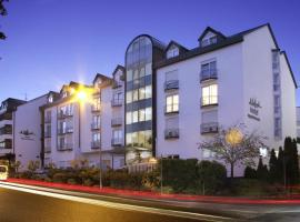 Hotel Apartment Laforsch, Dreieich