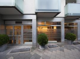 BURNS Art & Culture, Dusseldorf