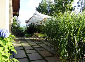 Bed and Breakfast GEA, Coni