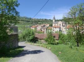 Domaine d'Alcapiès, Saint-Jean-d'Alcapiès