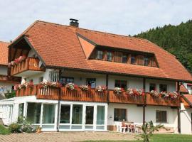 Haus Ingrid Kaiser, Dachsberg im Schwarzwald