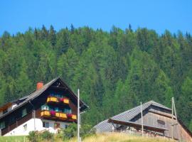 Pension Saupper, Mallnitz