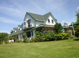 Cairnbrae House, Ohakune