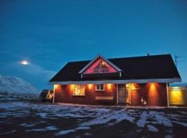 Magical Horses Bed and Breakfast, Ásgarður