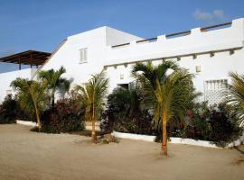 Villa Caracol, El Roque