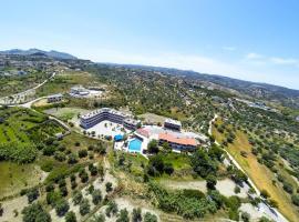 Hillside Studios & Apartments, Faliraki