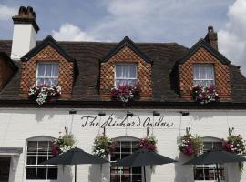 The Richard Onslow, Cranleigh