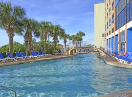 Monterey Bay Suites, Myrtle Beach