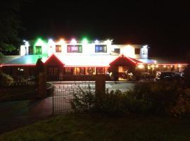 The Plough Inn, Pocklington