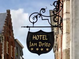 Hotel Jan Brito - Small Elegant Hotels