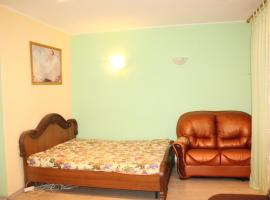 Apartments on Bannoye Lake, Yakty-Kul