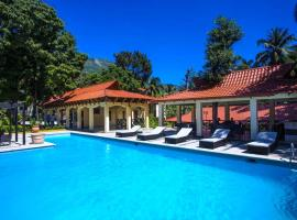 Auberge Villa Cana, Cap-Haïtien