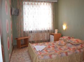 Hotel Ingul, Kropyvnytskyi