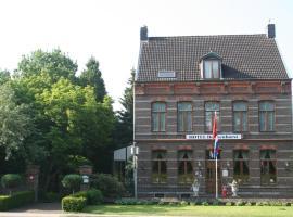 Hotel Beukenhorst, Wittem