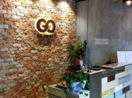 Go Hotel, Subang Jaya