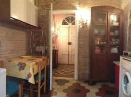 Apartment Cecina, Cecina