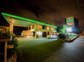 Sandown Regency Hotel & Apartments, Noble Park