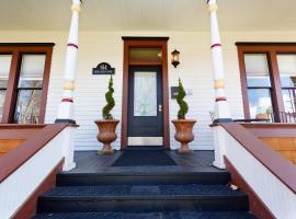 Boise Guest House