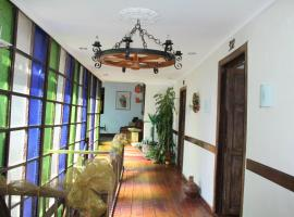 Hotel Colonial - Salamina Caldas, Salamina