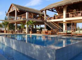 Lodge Ocean et Savane, Ndiébène
