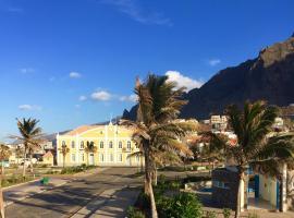 Hotel Bluebell, Ponta do Sol