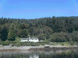 Goldberry Cottage B&B, Arrochar